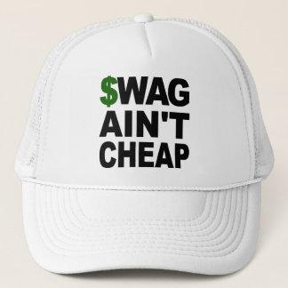 SWAG Ain't Cheap Trucker Hat