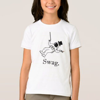 swag astronaut T-Shirt
