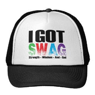 Swag Cap Trucker Hat