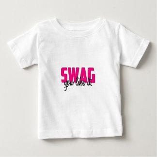 Swag Clothing Tee Shirts