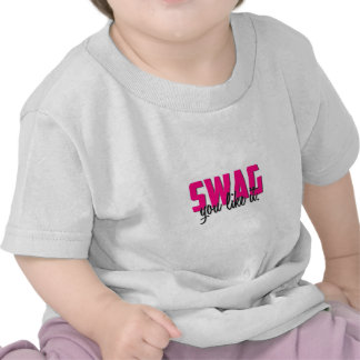 Swag Clothing Tee Shirt