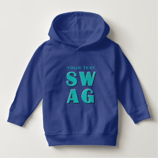 SWAG custom shirts & jackets