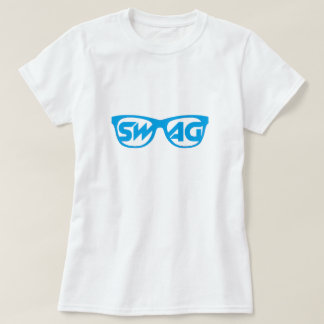 Swag Glasses T-Shirt