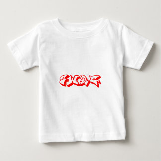 swag-graf-3d-red.png baby T-Shirt