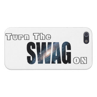 SWAG iPhone 5 CASE