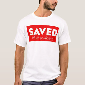 Swag Like Jesus T-Shirt