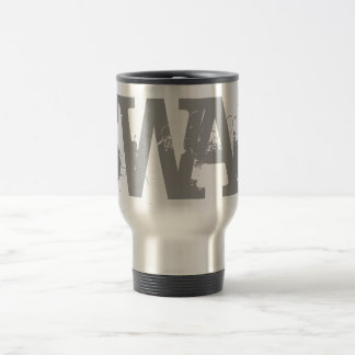 Swag Mug! Travel Mug