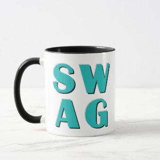 SWAG mugs