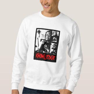 """Swag Nation """"Knowledge Sweatshirt"""" Sweatshirt"""