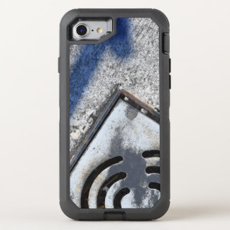 Swag On Fire Black Out Urban Vibe iphone by Yotigo