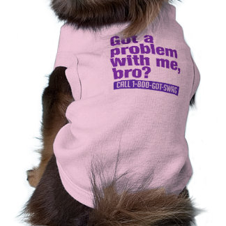 SWAG pet clothing