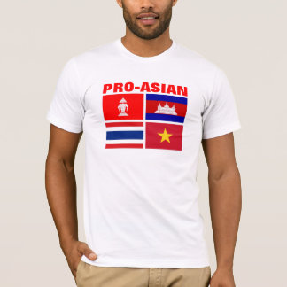 SWAG: Pro-Asian 3 T-Shirt