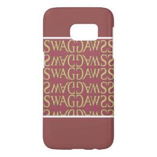 Swag Samsung galaxy 🌌 phone case !