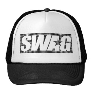 Swag star Blast! Trucker Hat