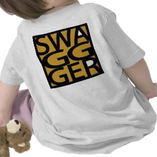 Swag Swagger GG Tshirt