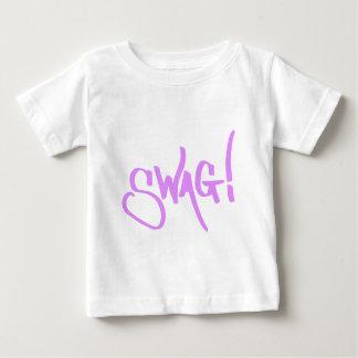 Swag Tag - Pink Tshirt