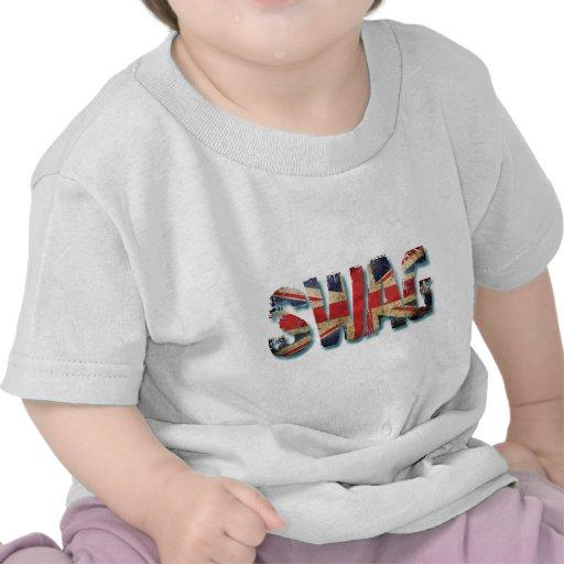 Swag Tee Shirts