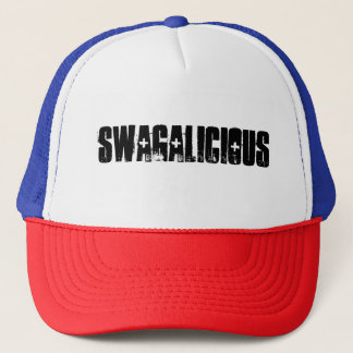 Swagalicious Hat