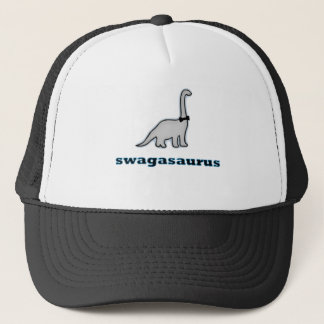 Swagasaurus Hat