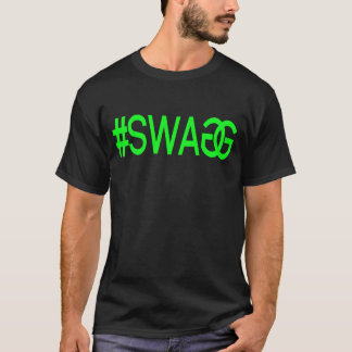 SWAGG - GREEN T-Shirt