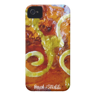 #SWaGG IPhone 4S Phone Skin iPhone 4 Case-Mate Cases