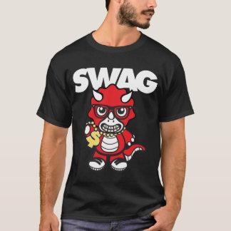 SWAGGASAUR T-Shirt