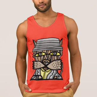 """Swagger"" Men's Tank Top"