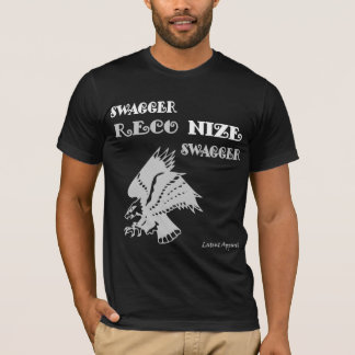 Swagger Reco Nize Swagger T-Shirt