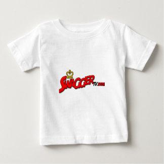 SwaggerTV-COM-red Tee Shirts