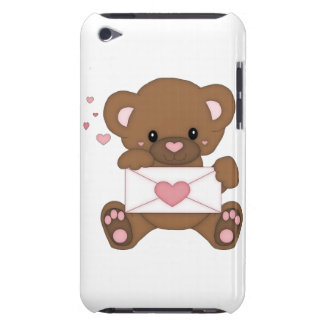 SWAK iTouch Case