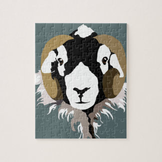 Swaledale Sheep Puzzles