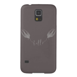 Swallow Galaxy S5 Cover