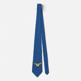 Swallow Tail Butterfly Tie