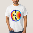 Swallow Tail Kites T shirt