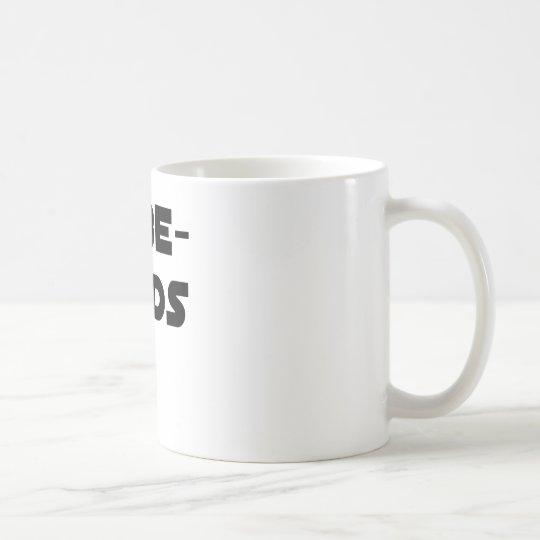Swallow-ugly?! - Word games - François City Coffee Mug