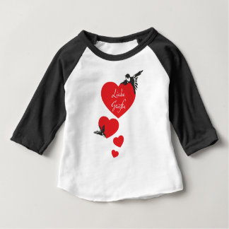 Swallows Baby T-Shirt