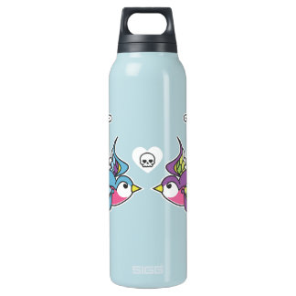 Swallows Insulated Water Bottle