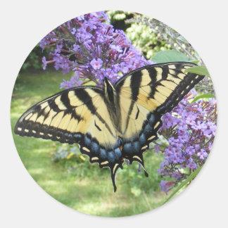 Swallowtail 94 ~ sticker