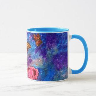 Swallowtail Attraction Mug