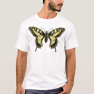 Swallowtail Butterfly Child's T-Shirt