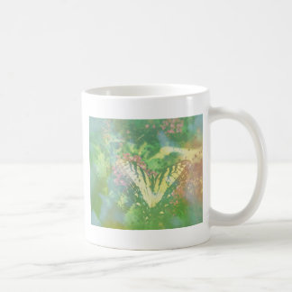 swallowtail butterfly expired film coffee mug