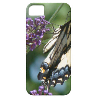 Swallowtail Butterfly Flower Floral Wildlife Case For The iPhone 5
