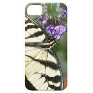 Swallowtail Butterfly Flower Floral Wildlife iPhone 5 Case