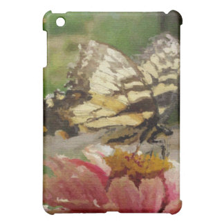 Swallowtail Butterfly iPad Mini Cases