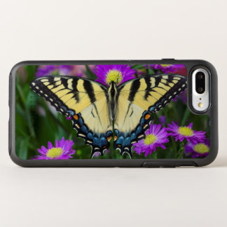 Swallowtail Butterfly on daisy OtterBox Symmetry iPhone 8 Plus/7 Plus Case