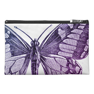 Swallowtail Butterfly Travel Bag