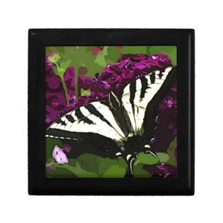 Swallowtail Sweetness Keepsake Box