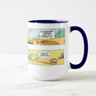 Swamp Cartoon Compilation Mug