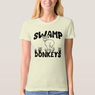Swamp Donkey T-Shirt