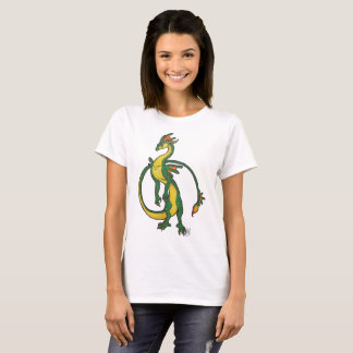 Swamp Dragon T-Shirt
